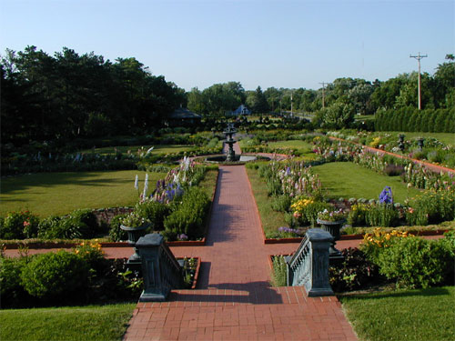Cultural Geography Of St Cloud Area Munsinger And Clemens Gardens